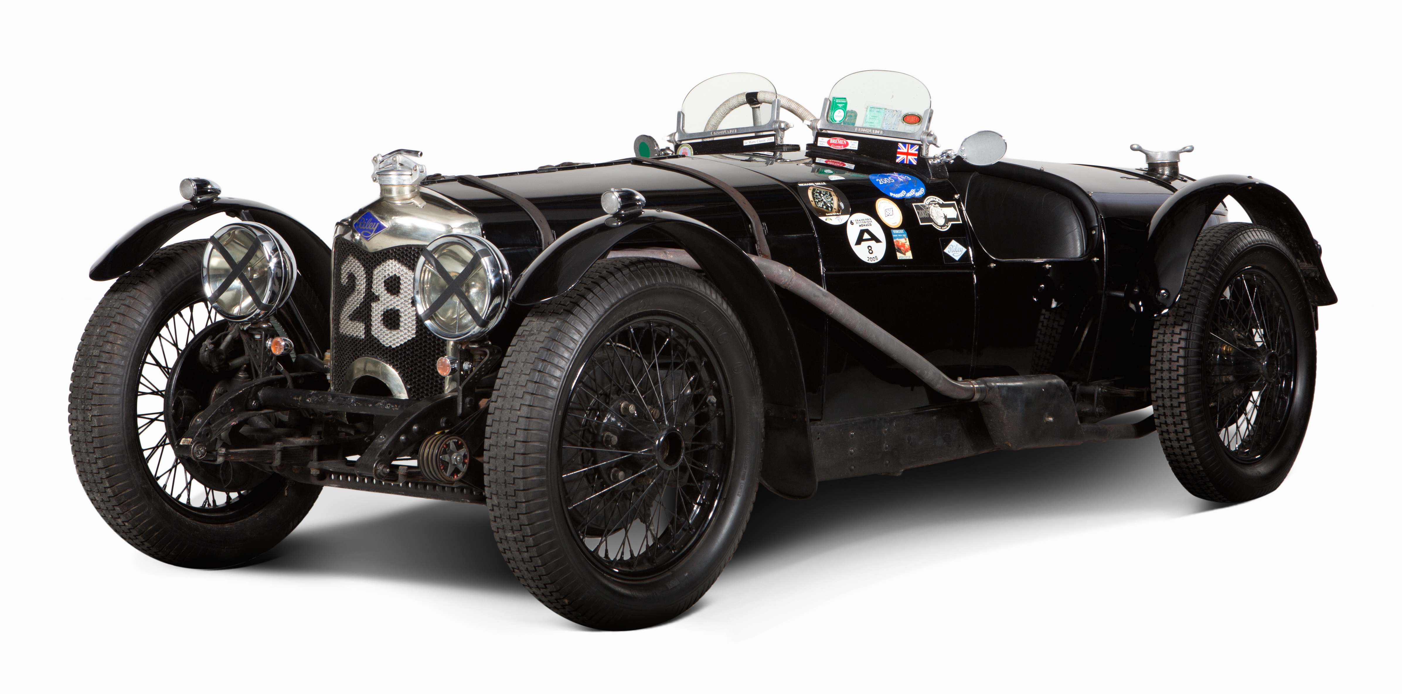 1928 Riley Brooklands sets pace for Berlin-based online auction ...