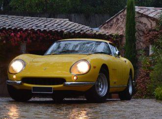 Articurial gets Malcolm Campbell's Bugatti, Jane Fonda's Ferrari for Retromobile sale
