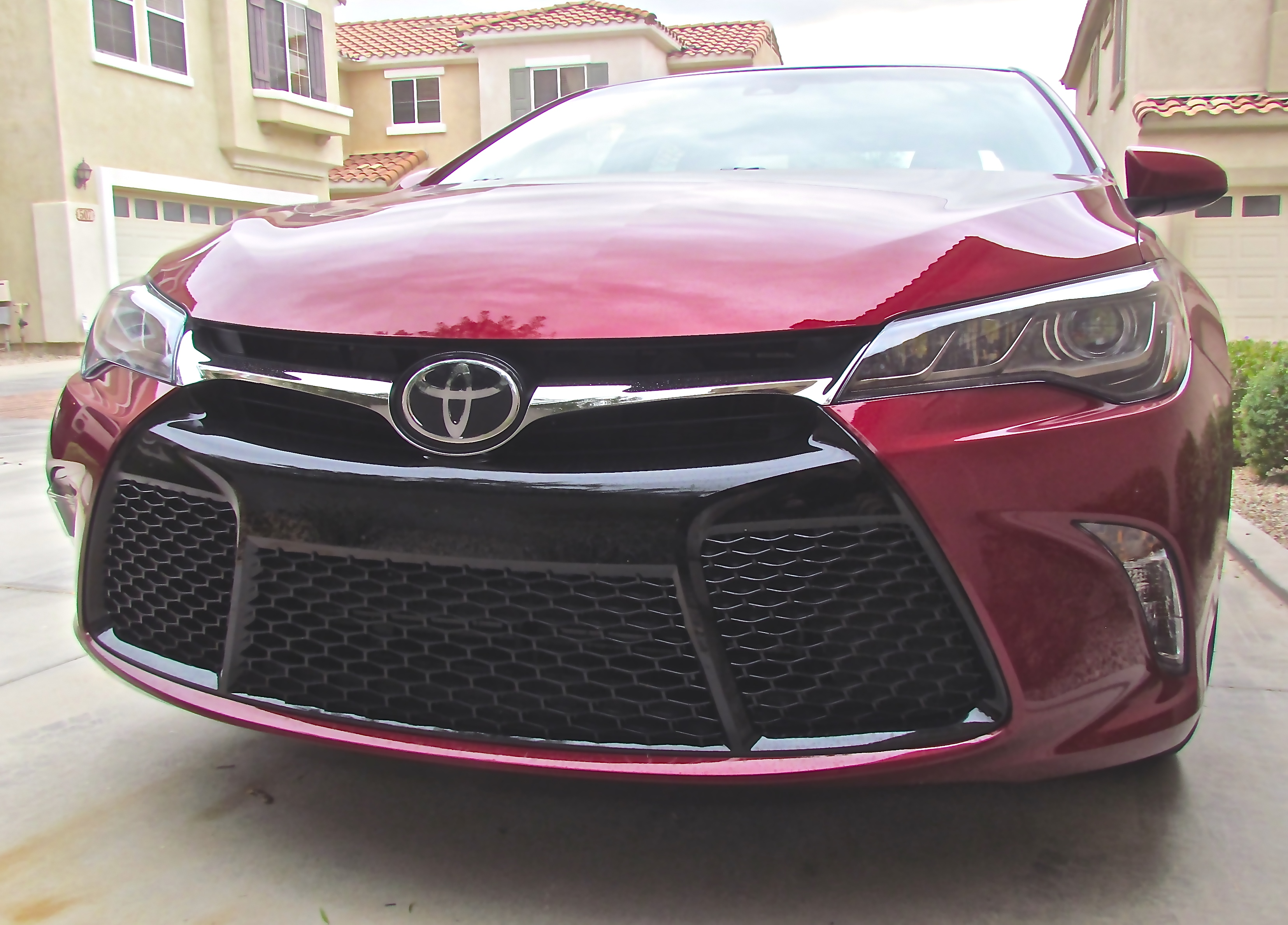Actor In Camry Commercials   Autos Post