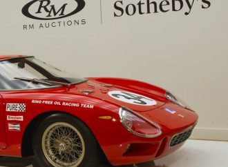 RM, Sotheby's planning another NYC sale