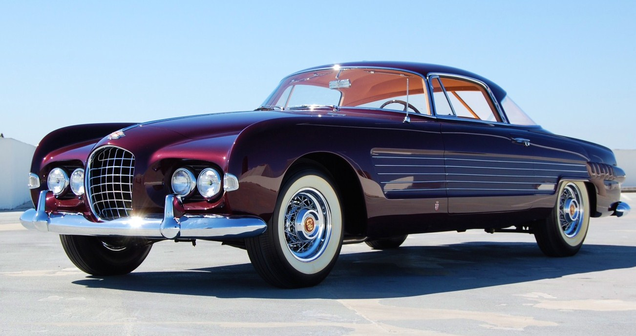 Featured Classic Cars At Arizona Concours DElegance ClassicCars - Famous classic cars