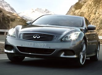 Driven: Infiniti Q60S Coupe Limited