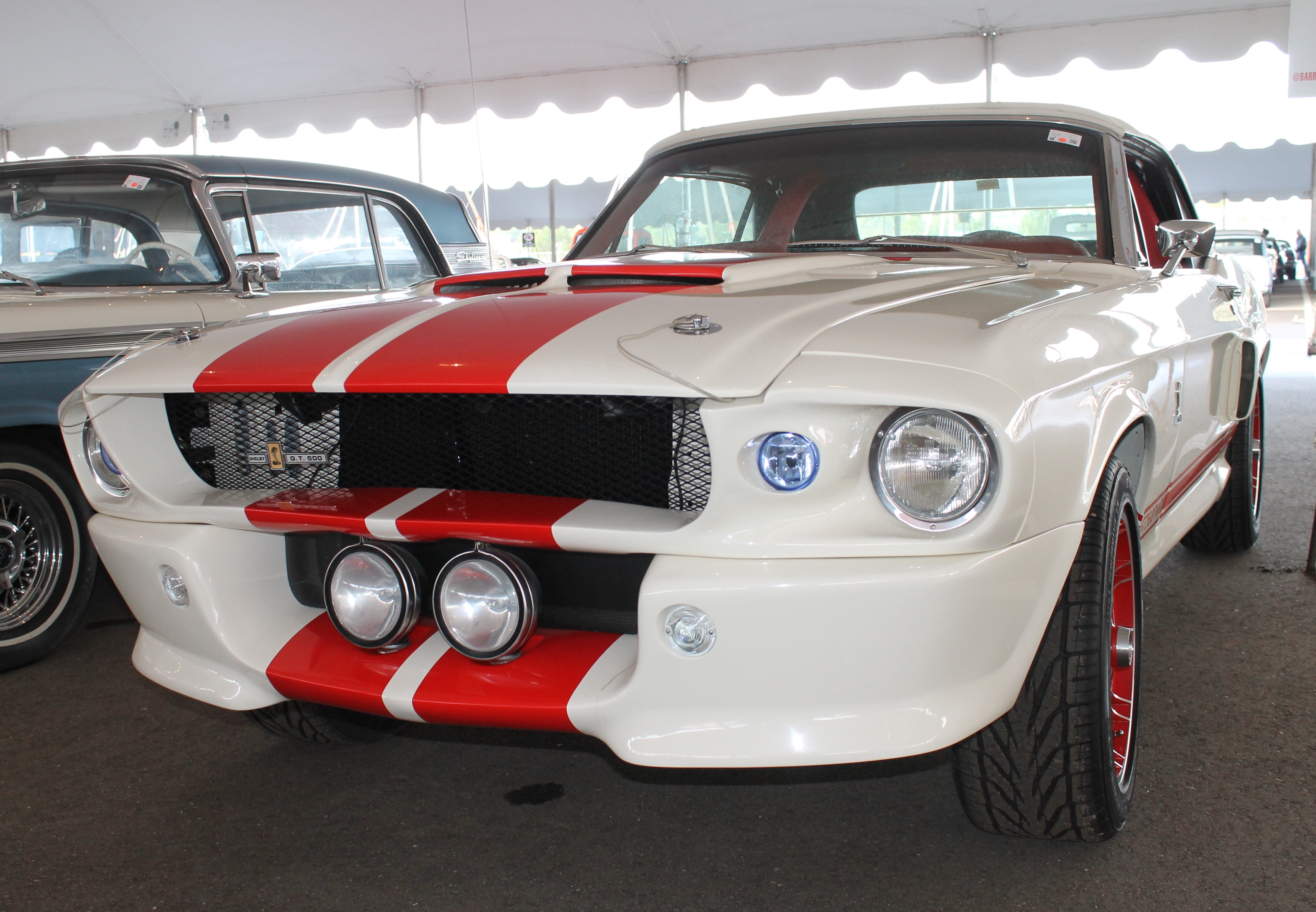 Restore or modify? Experts offers suggestions to muscle car buyers ...