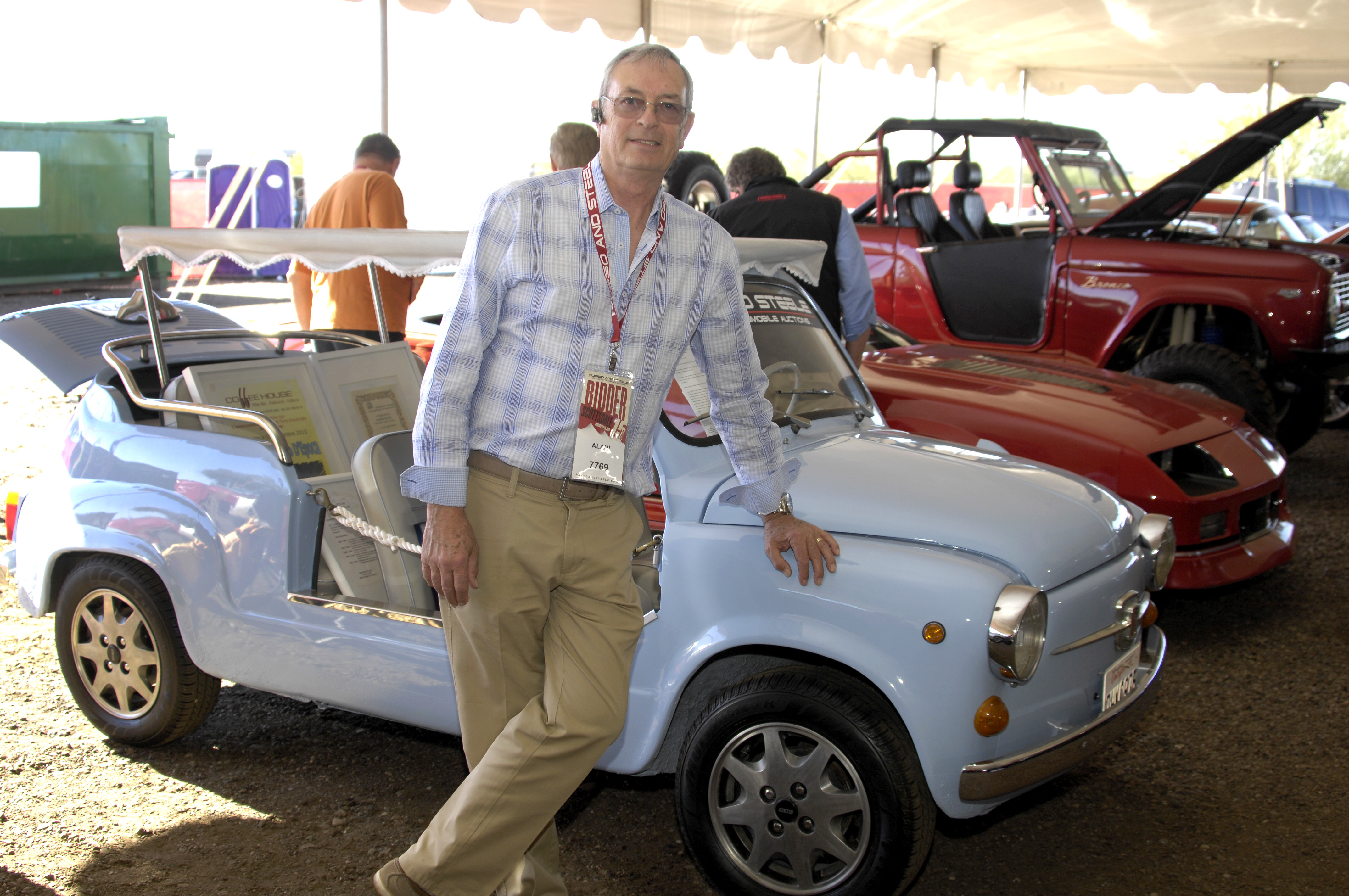 jolly vehicle photo for fiat sale details