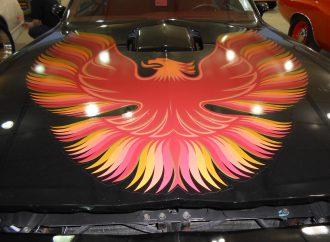 Mecum's Kissimmee auction 2015