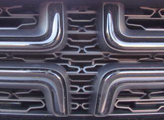 Driven: 2015 Dodge Charger SXT