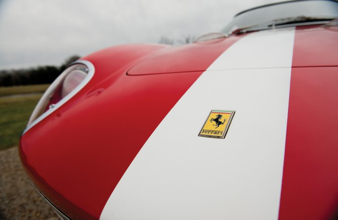 Ferraris figure to remain red hot at Arizona auctions