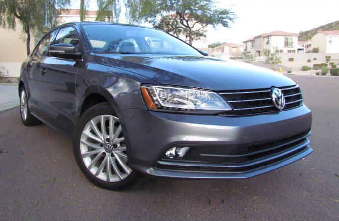 Driven: 2015 Volkswagen Jetta