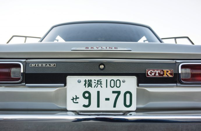 Cars made in Japan moving from niche to mainstream with collectors