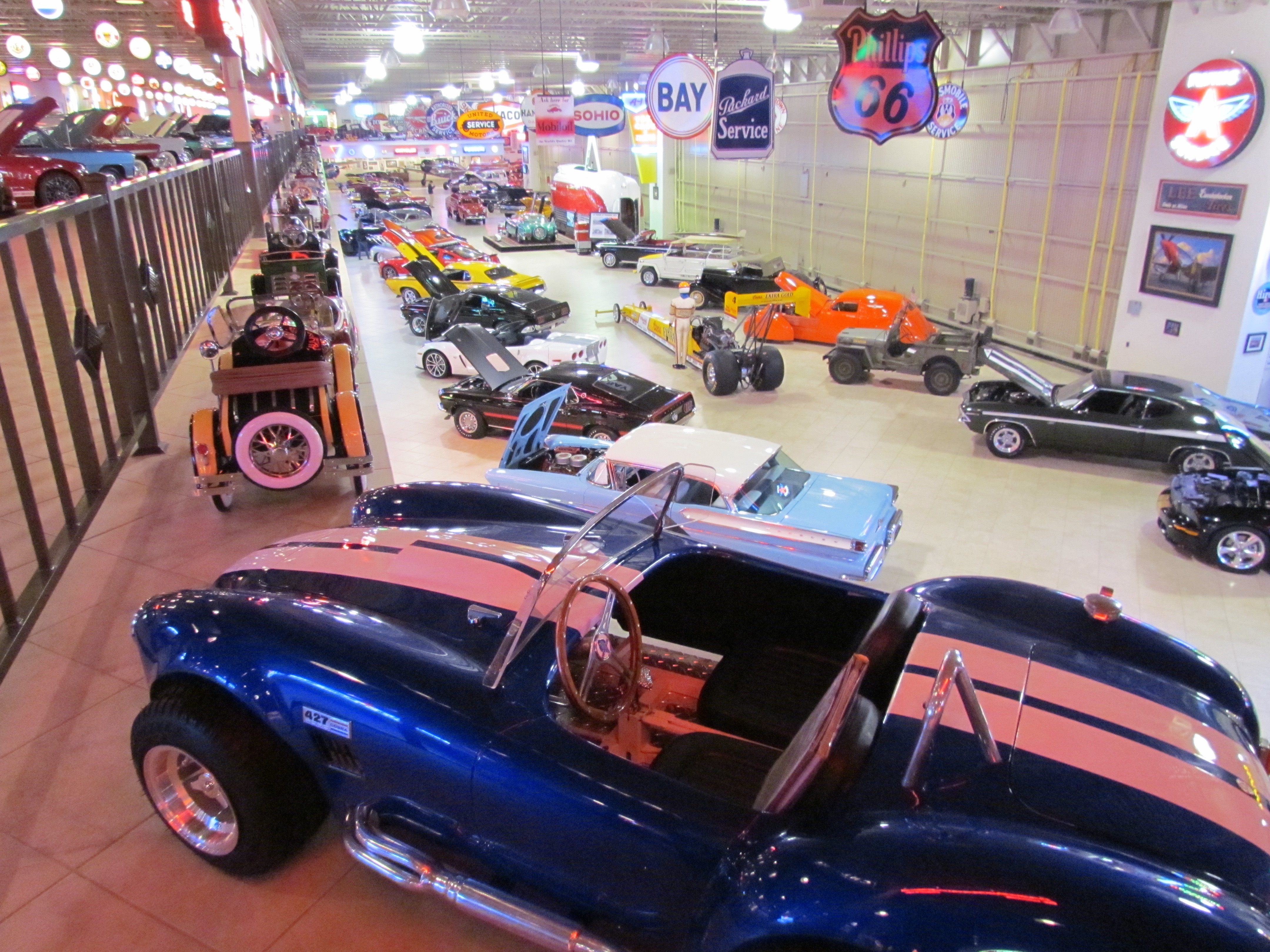 Some things we learned during Arizona Auction Week - ClassicCars.com ...