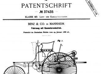 Mercedes-Benz puts its archives online