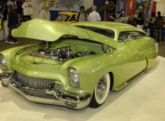 66th annual Grand National Roadster Show (part 2)