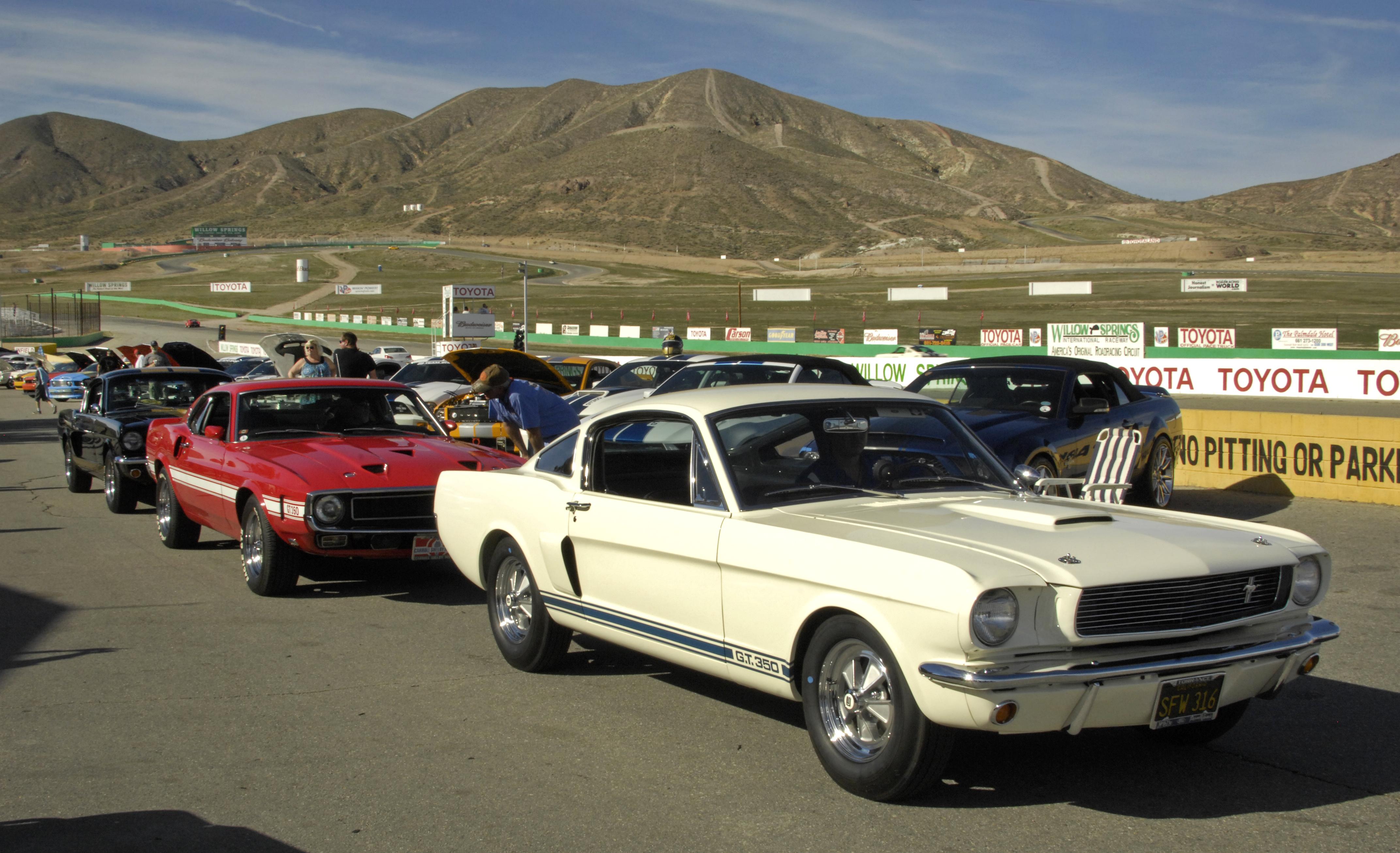 February Th Car Show Veterans