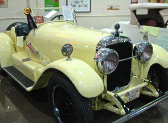 Stahls Automotive Museum