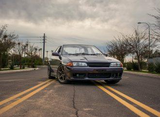 Future Classic: Nissan Skyline R32