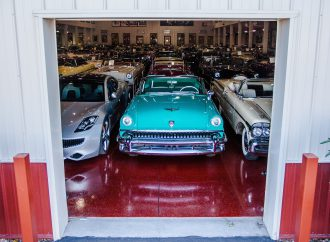 Rogers museum sale first of two big private-collection sales for Mecum in Las Vegas