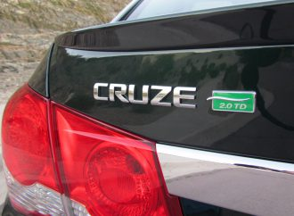 Driven: 2015 Chevrolet Cruze Turbo Diesel