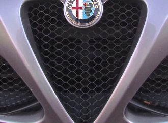 Driven: 2015 Alfa Romeo 4C coupe
