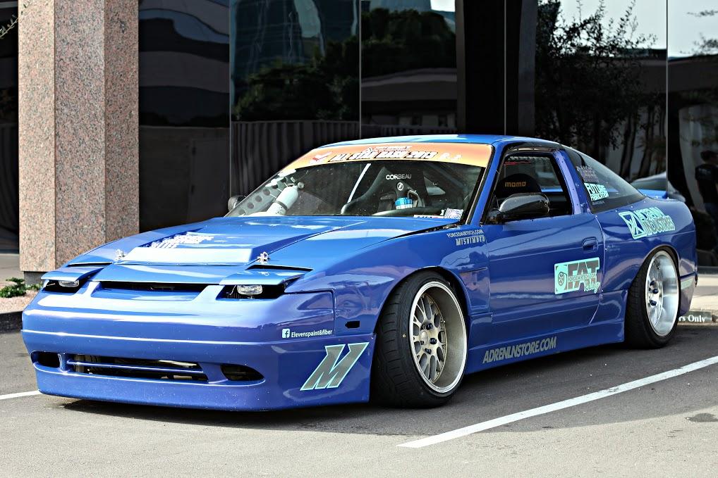 Future Classic: Nissan 240SX - ClassicCars.com Journal
