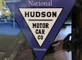 National Hudson Motor Company Museum