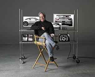 Photographer Michael Furman to host Simeone Demonstration Day