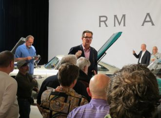 Join the ClassicCars.com RM Auction preview tour at Amelia Island