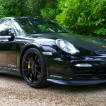 2010 Porsche 911 GT2 RS –