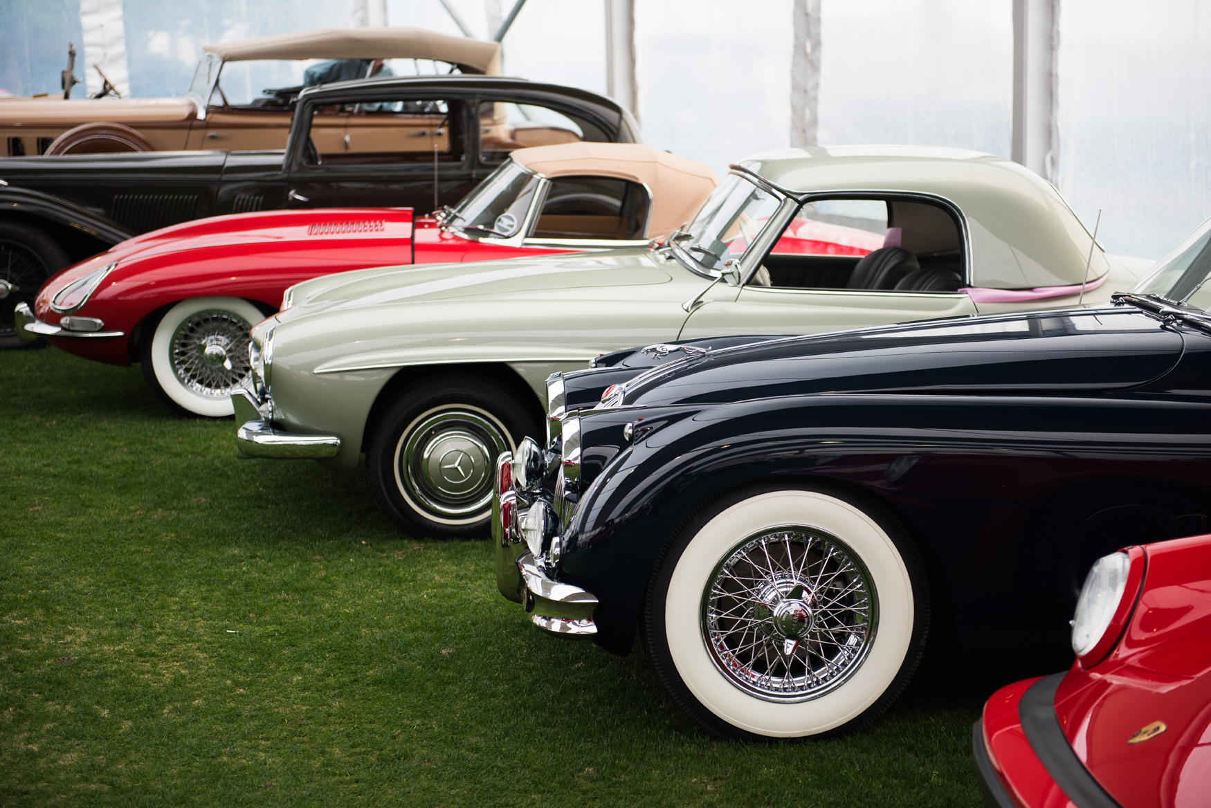 With $101.15 million in sales, Amelia auctions show strong pulse for ...