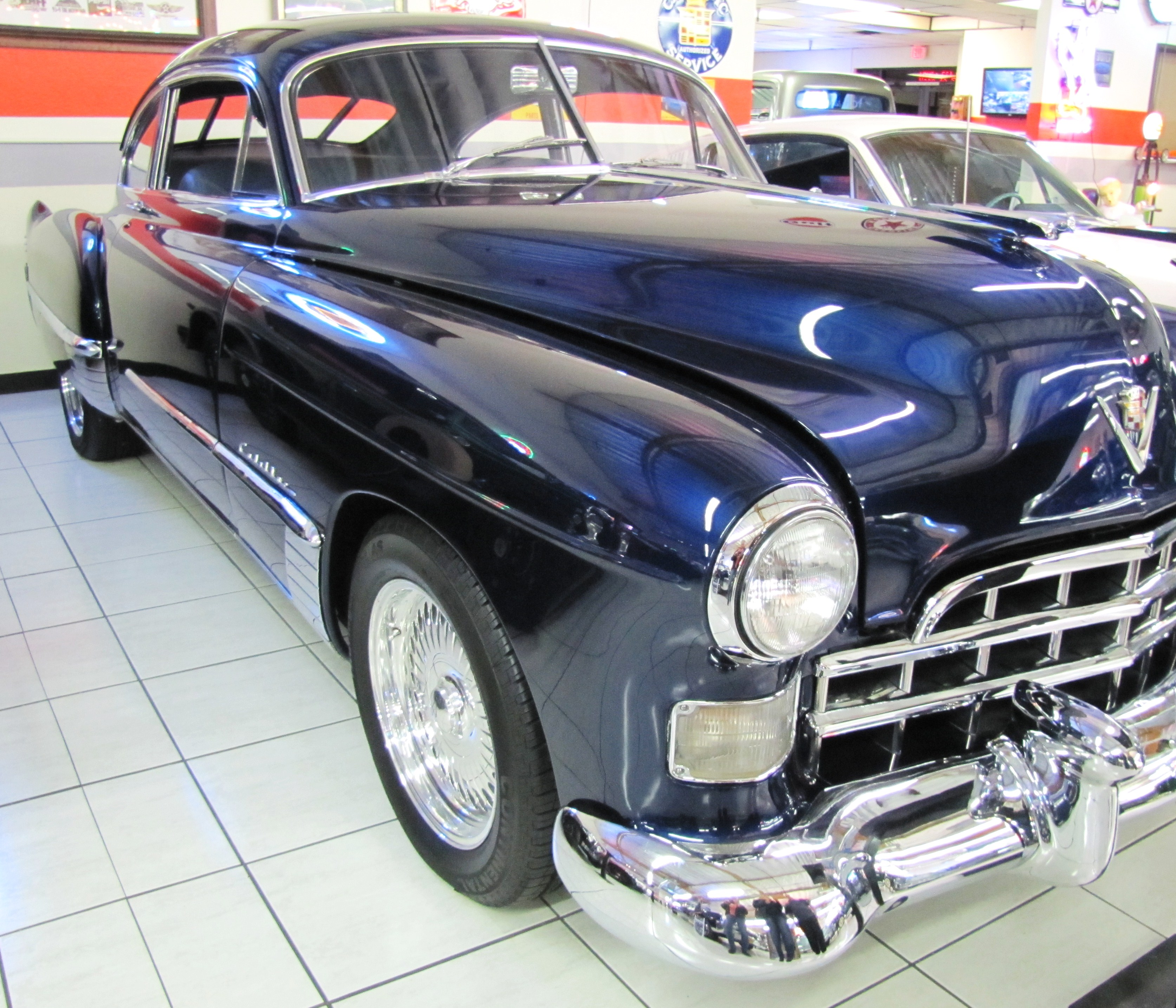 Martin Auto Museum ClassicCars Journal