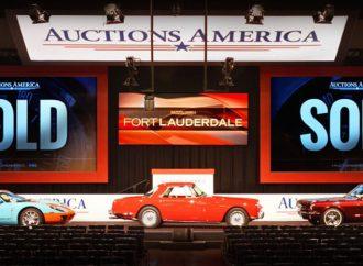 Fort Lauderdale kick starts Auctions America's sales season