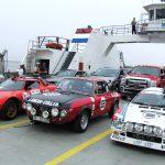 Ferry Lancias