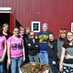 GCM Volunteers – Gardening (1)