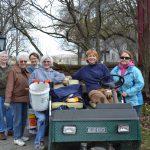 GCM Volunteers – Gardening (2)