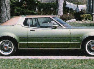 My Classic Car: Carl's 1974 Mercury Montego MX Brougham