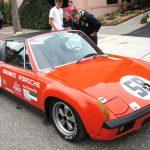 Porsche-914-race-car