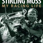 Sir Stirling Moss – My Racing Life – Cover