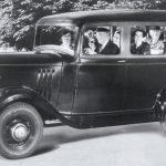 1935 Chevrolet Suburban