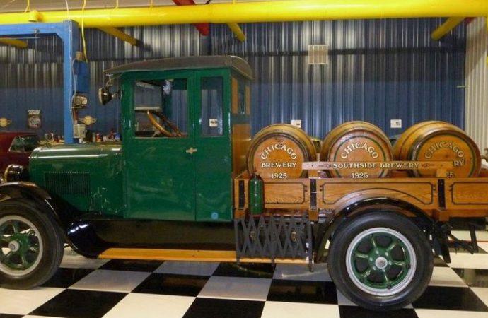 Charlotte AutoFair to celebrate Dodge centennial