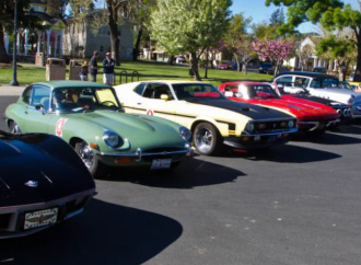 Tour or learn with the California Automobile Museum
