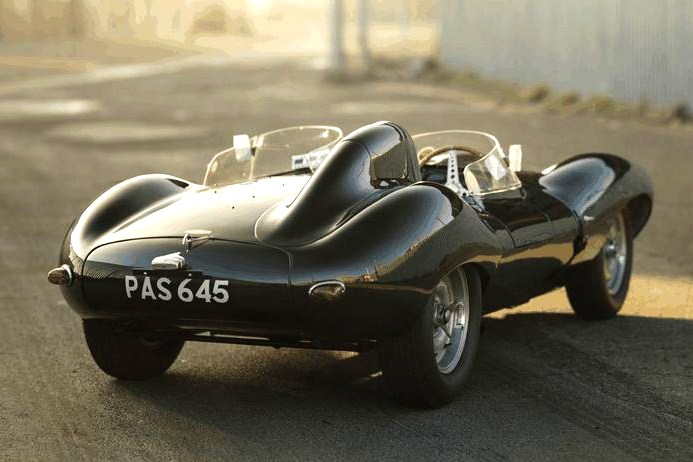 The D-type ruled endurance racing in its day | RM Sotheby's