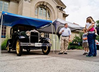 Volunteers are lifeblood of automotive museums