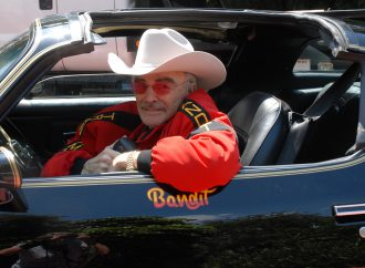 Last of Burt Reynolds' Bandits on docket at Spring Carlisle Auction
