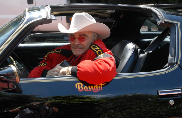 Last of Burt Reynolds' Bandits on docket at Spring Carlisle Auction