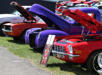Carlisle Events springs into action April 22-26 with auction, swap meet