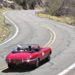 1963 Jaguar
