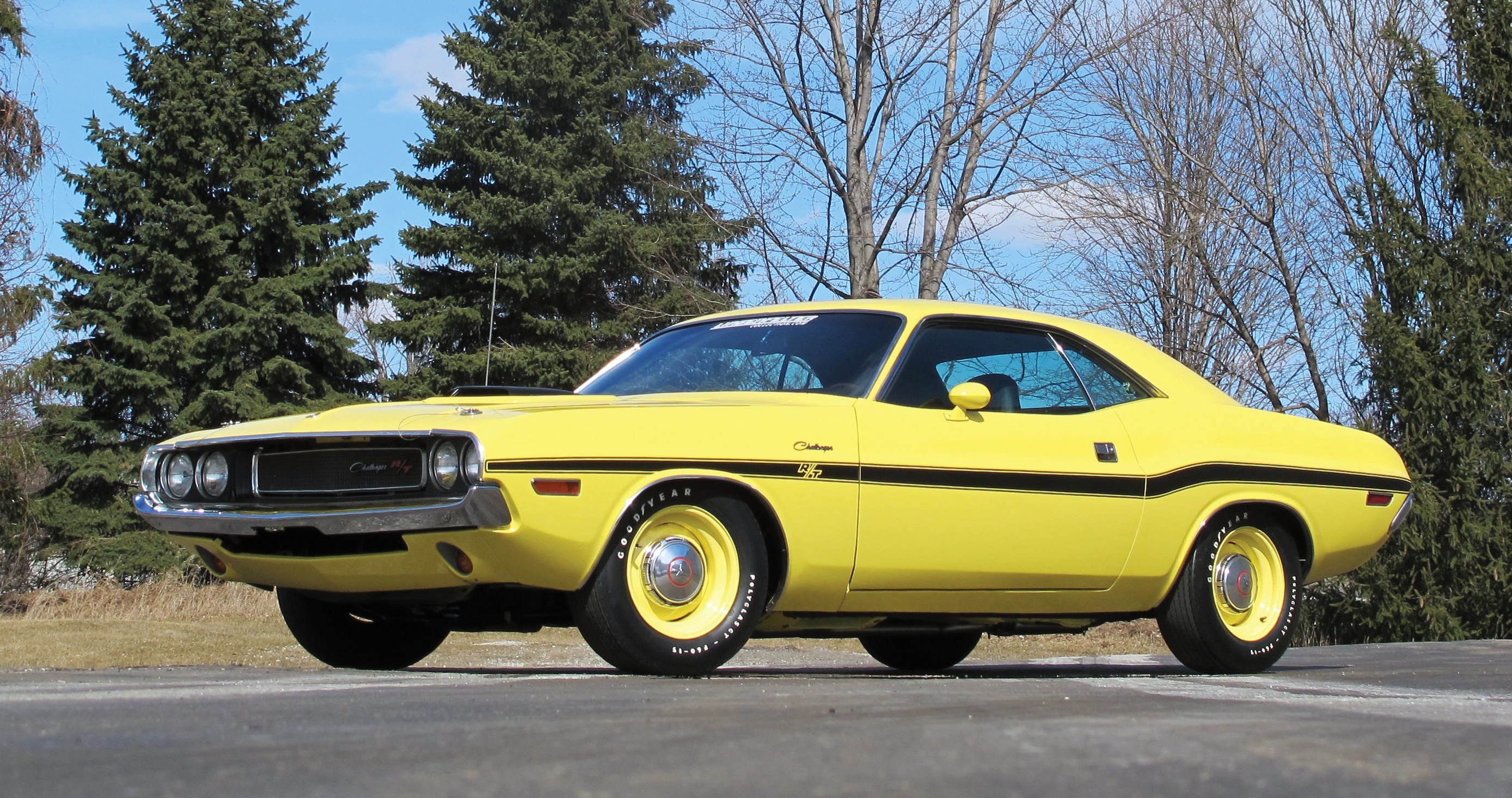 Muscle cars and motorcycles highlight Auburn auction - ClassicCars ...