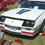 1985 Camaro Z28