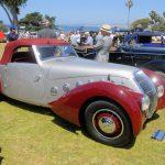 3D – Mullin 1937 Peugeot