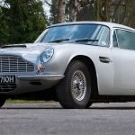 Aston Martin DB6 Mark 2