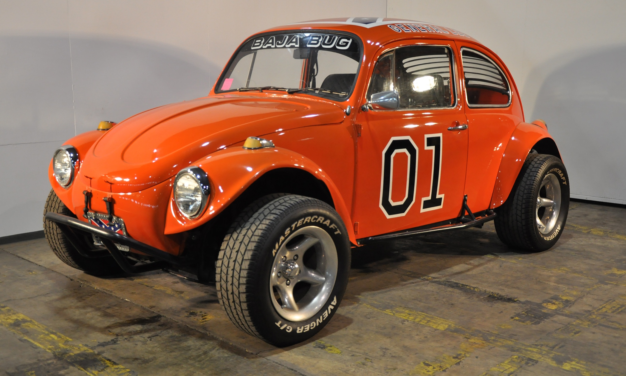 Klairmont Kollection sending 150 cars to Leake's Tulsa auction - ClassicCars.com Journal